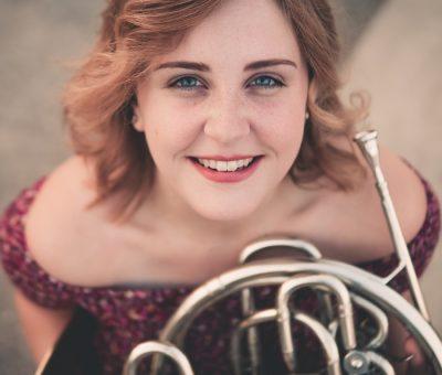 Headshot of Emily Buehler