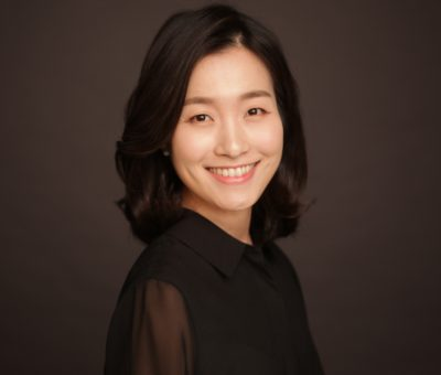 Headshot of Staff Pianist Byunghee Yoo
