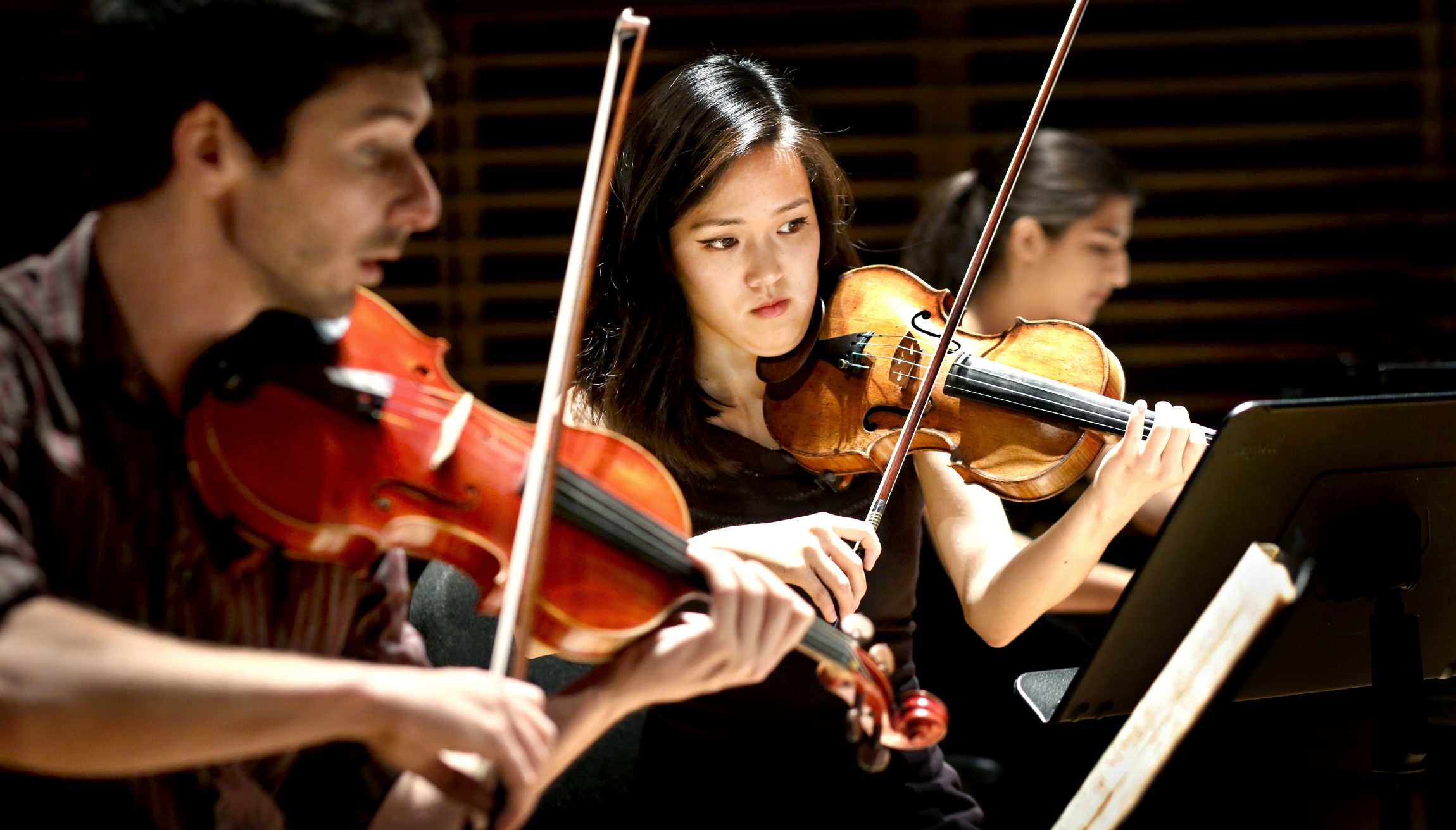 Young Artists Performance - Bowdoin Music Festival