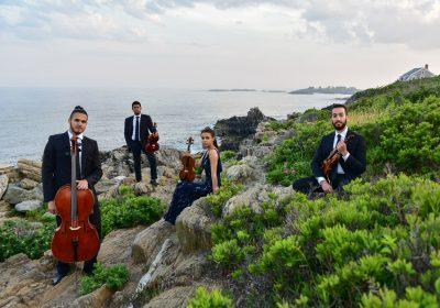 Ivalas Quartet
