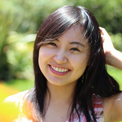 Headshot of Collaborative Pianist Chloe Lo