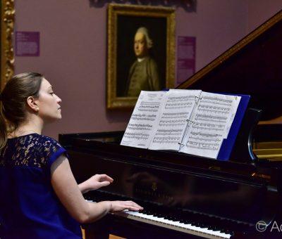 Collaborative piano summer programs at Bowdoin Music Festival