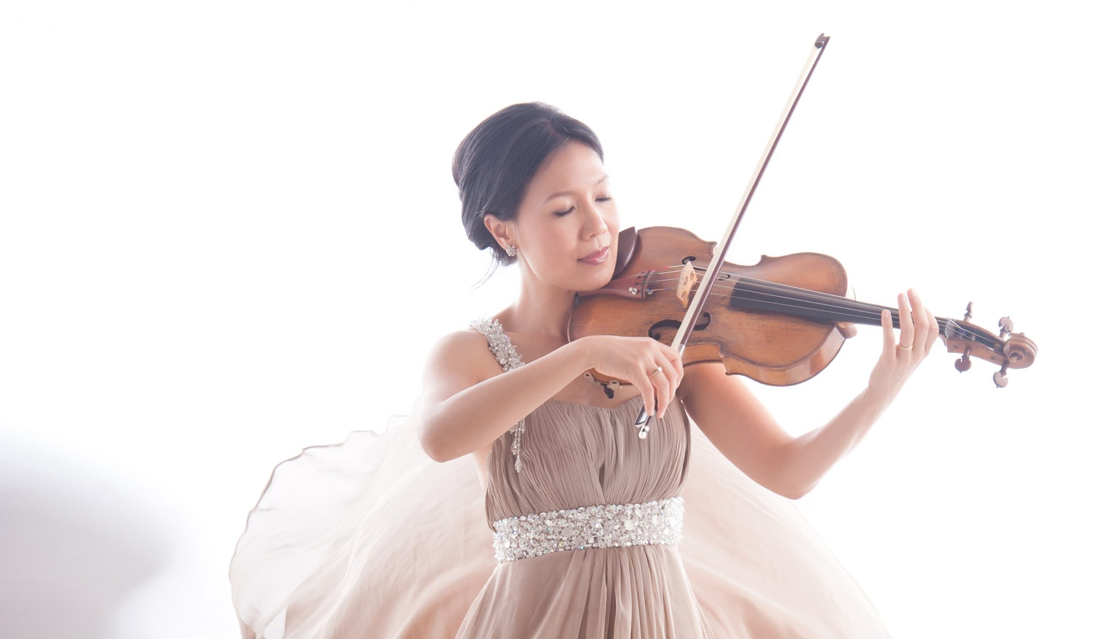Festival Wednesdays featuring Hsin-Yun Huang
