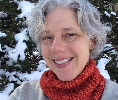 Headshot of Amy Krawczyk