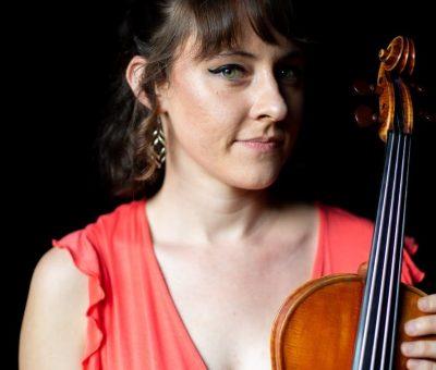 Head shot of Elizabeth Kilpatrick