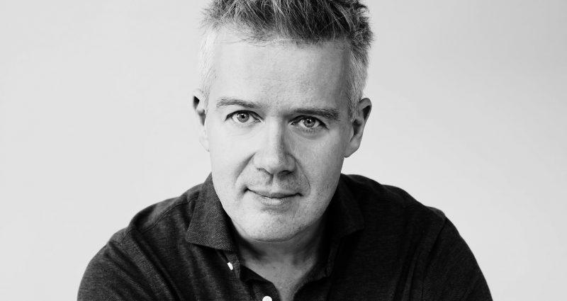 Meet the Composer: Michel van der Aa - Bowdoin Music Festival