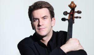 Edward Arron, cello