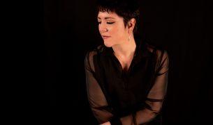 Composer Gabriela Ortiz