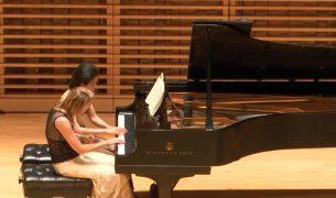 Mozart Piano Four Hands