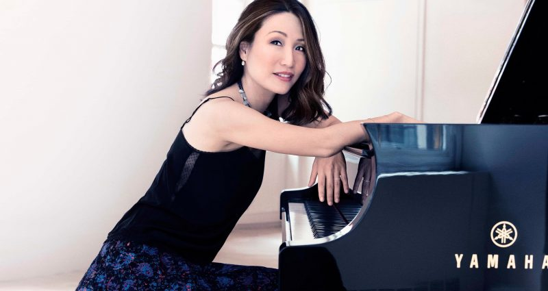 Pianist Soyeon Kate Lee