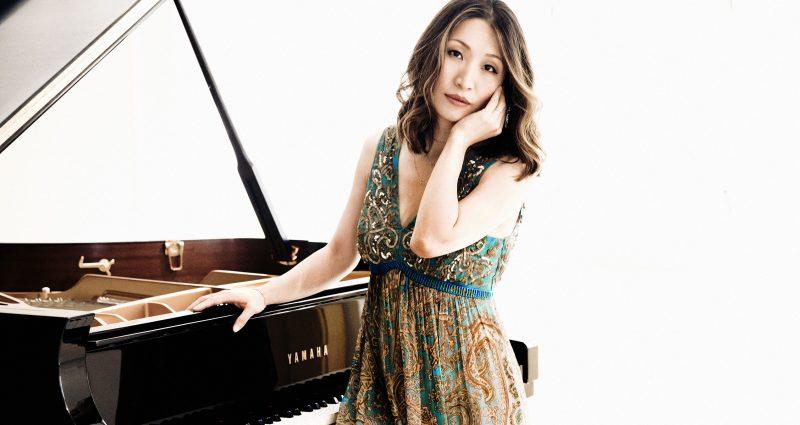 Pianist Soyeon Kate Lee