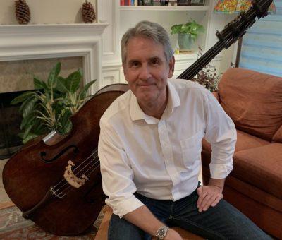 Jeremy McCoy, bass faculty