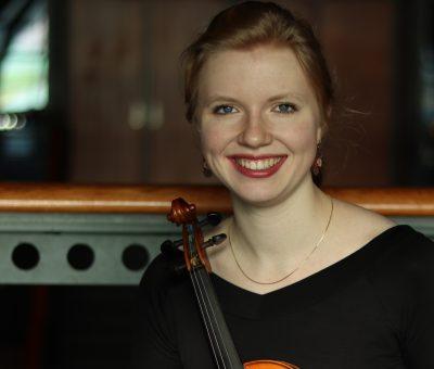 Headshot of Hannah Schoepe