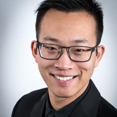Collaborative Pianist Chris Soong
