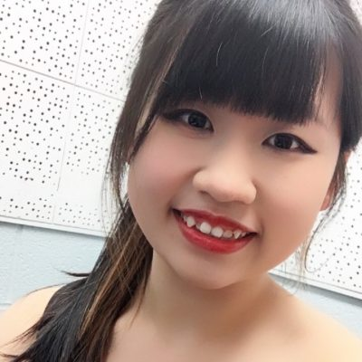 Collaborative Pianist Ming-Li Liu