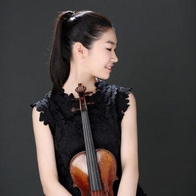 Violin Fellow Sory Park