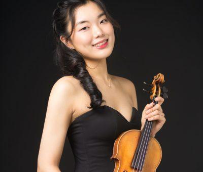Violin Fellow Ye Jin Min
