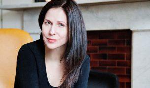 Composer Arlene Sierra